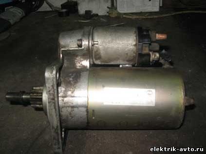 ваз 2104 электрическая схема