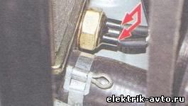 2013.11.27 1 2 - Схема подключения электровентилятора ваз 2106