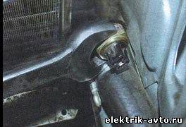 2013.11.27 1 3 - Схема подключения электровентилятора ваз 2106