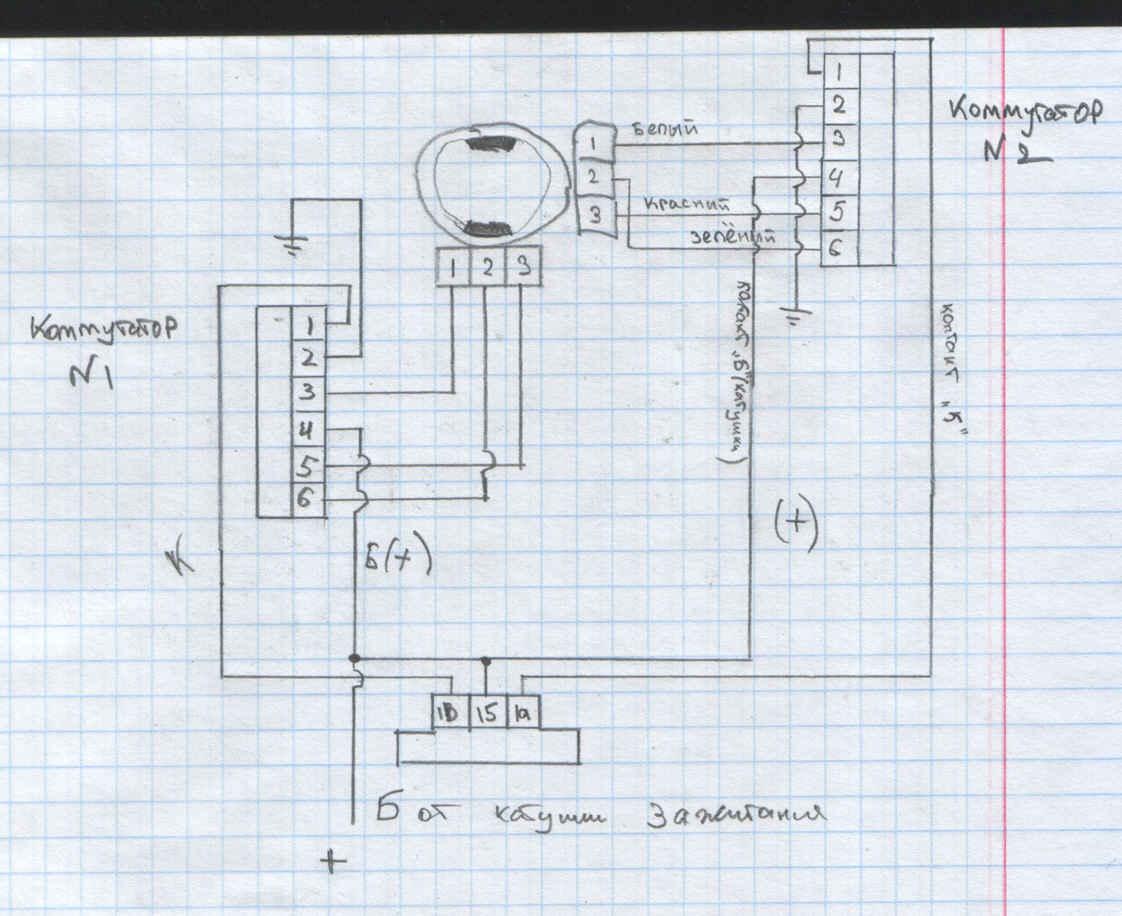 сигнализация пантера slc- 350 sc схема по установки