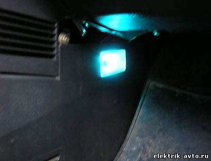 Подсветка ноутбука своими руками