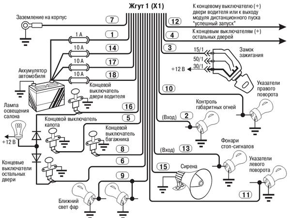 Cobra 2112 инструкция по установке